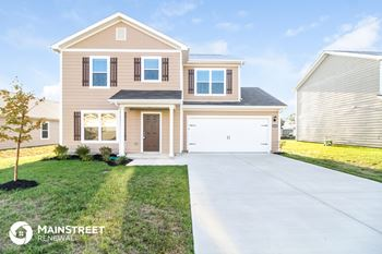 2615 Stinger Drive 3 Beds House for Rent Photo Gallery 1