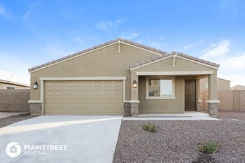 25368 W Mahoney Ave 3 Beds House for Rent Photo Gallery 1