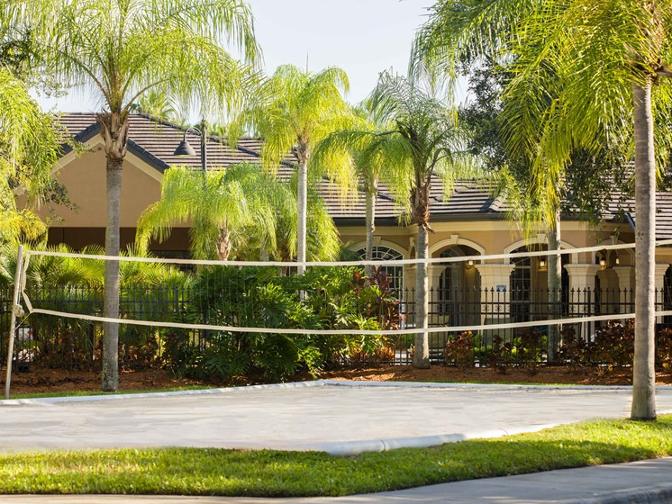 Sand Volley Ball Grand Reserve Tampa Fl 33647