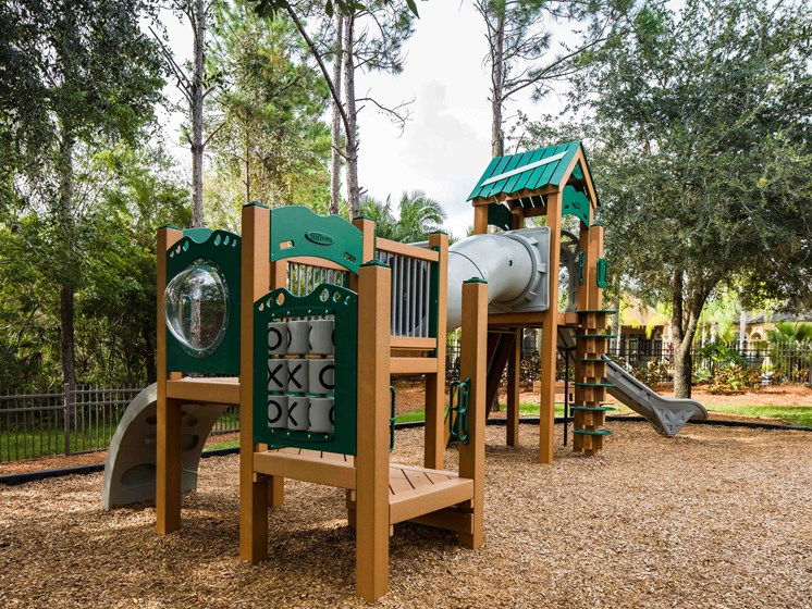 Playgound Jungle Gym Grand Reserve Tampa Fl 33647