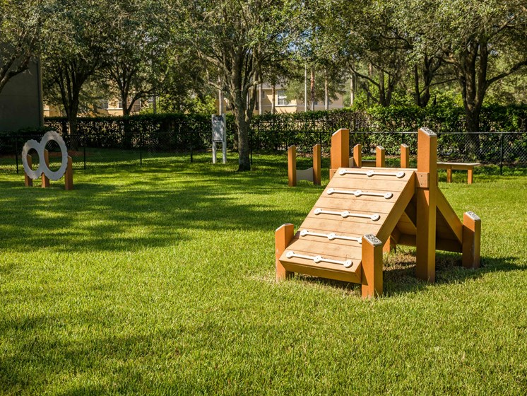 Dog Park Grand Reserve Tampa Fl 33647