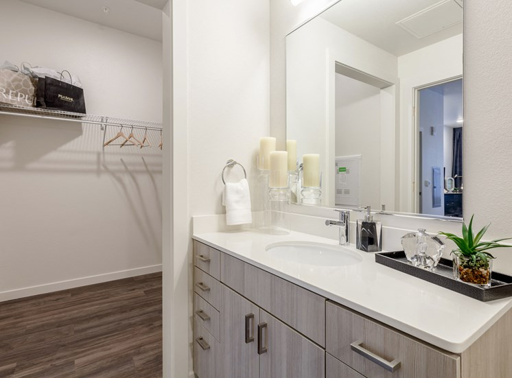 Smart Laundry Rooms at Railway Flats Apartments, Loveland