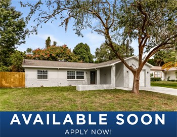 8631 Inwood Dr 3 Beds House for Rent Photo Gallery 1