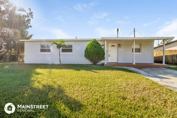 5902 Abercorn Dr 4 Beds House for Rent Photo Gallery 1