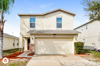 7829 Carriage Pointe Dr 4 Beds House for Rent Photo Gallery 1