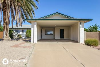 906 W Villa Maria Dr 3 Beds House for Rent Photo Gallery 1
