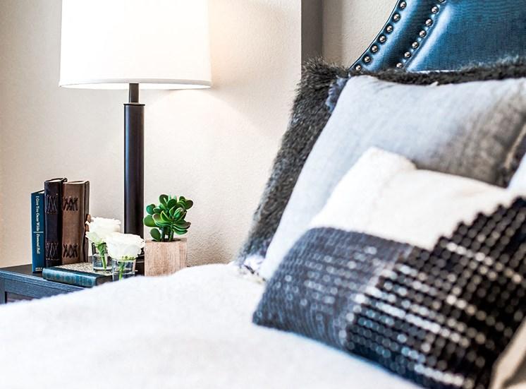 Mill City Apartments - Bedroom