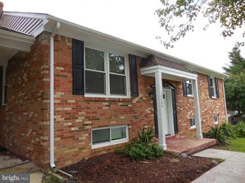 10406 Thrift Rd. 4 Beds House for Rent Photo Gallery 1