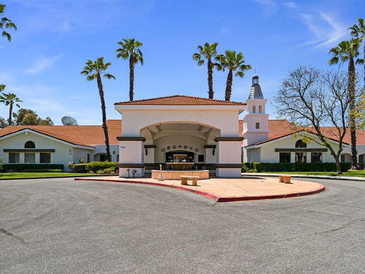 Appearance Of Main Entry at Westmont Village, California, 92518