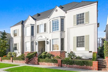 9619 West Olympic Boulevard 1-2 Beds Apartment for Rent Photo Gallery 1