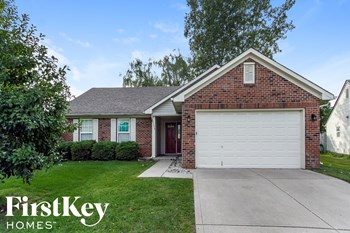 8258 Pleasant Tree Ct 3 Beds House for Rent Photo Gallery 1