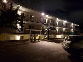 110 & 112 Bonfoy Avenue Studio Apartment for Rent Photo Gallery 1