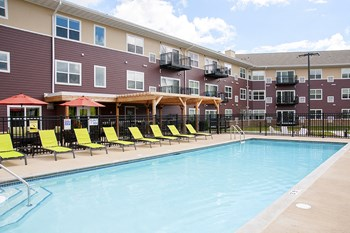 3043 Towne Club Parkway SE 2 Beds Apartment for Rent Photo Gallery 1