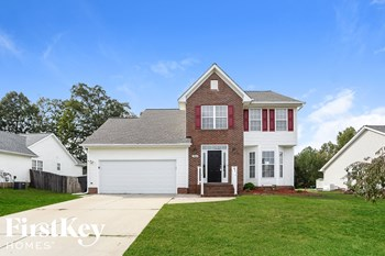 2933 Firethorn Drive 4 Beds House for Rent Photo Gallery 1