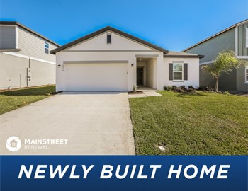 2834 Neverland Drive 4 Beds House for Rent Photo Gallery 1