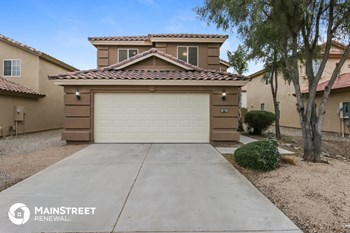 819 E Desert Holly Circle 4 Beds House for Rent Photo Gallery 1