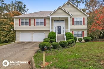2415 Boulder Springs Dr 4 Beds House for Rent Photo Gallery 1