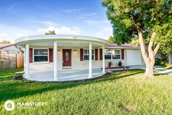 3437 Jackson Dr 3 Beds House for Rent Photo Gallery 1