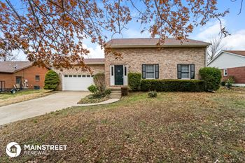 3835 Dalebrook Dr 4 Beds House for Rent Photo Gallery 1
