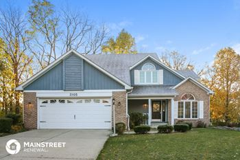 3105 Skeeter Ct 3 Beds House for Rent Photo Gallery 1