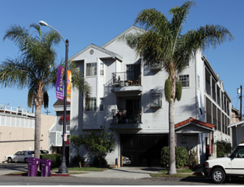 1074 Redondo Ave. 1 Bed Apartment for Rent Photo Gallery 1