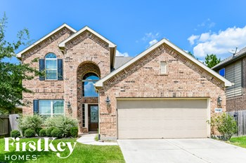23139 Mestina Knoll Dr 4 Beds House for Rent Photo Gallery 1