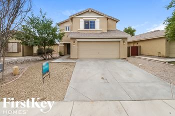 2641 W Prospector Way 5 Beds House for Rent Photo Gallery 1