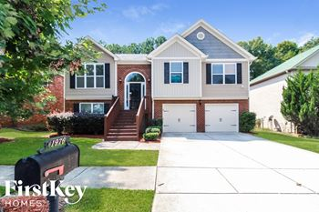 1976 Peach Shoals Circle 4 Beds House for Rent Photo Gallery 1