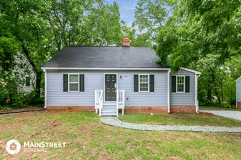 609 Belvin Ave 2 Beds House for Rent Photo Gallery 1
