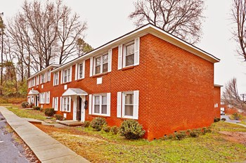 3146 Baroda Ln., Unit D 1 Bed Apartment for Rent Photo Gallery 1