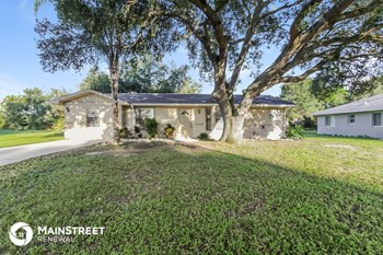 3639 ARMOUR TERRACE 3 Beds House for Rent Photo Gallery 1