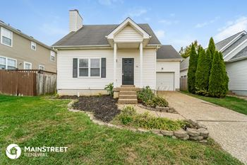 4012 Mimosa View Dr 3 Beds House for Rent Photo Gallery 1