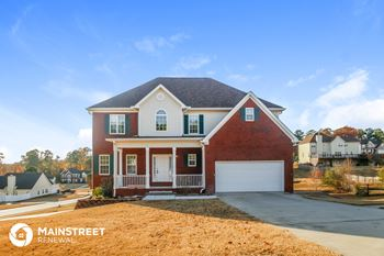 5773 Goldleaf Ct 4 Beds House for Rent Photo Gallery 1