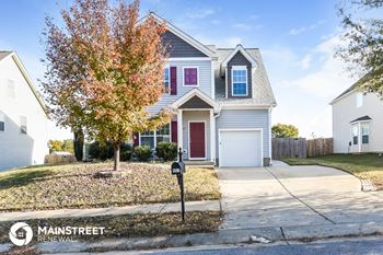907 Red Oak Tree Dr 4 Beds House for Rent Photo Gallery 1