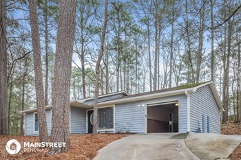 4056 Chimney Ridge Way 4 Beds House for Rent Photo Gallery 1