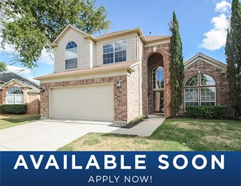 2513 Springwater Dr 4 Beds House for Rent Photo Gallery 1