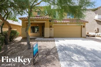 2913 W Gold Dust Ave 5 Beds House for Rent Photo Gallery 1