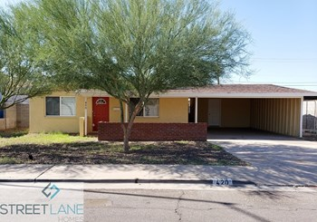 420 S Forest 3 Beds House for Rent Photo Gallery 1