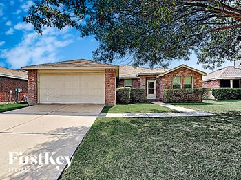 1405 Dandelion Trail 4 Beds House for Rent Photo Gallery 1