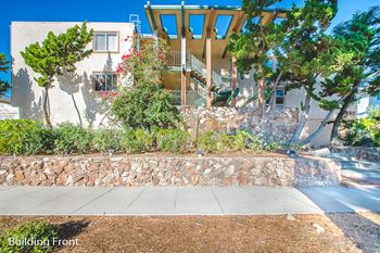 2333 Mira Vista Ave. Studio-2 Beds Apartment for Rent Photo Gallery 1