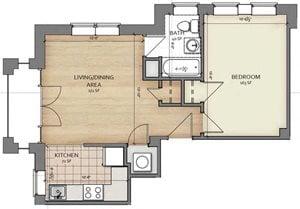 Dahlgreen Court Apartments