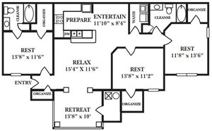 Floor Plans One Br Apt additionally Cape Town 2904 5223 further 1461 Portello Way Lincoln Ca 95648 in addition Wurzbachmeadowtownhomes as well Miami Attractions. on designer built homes