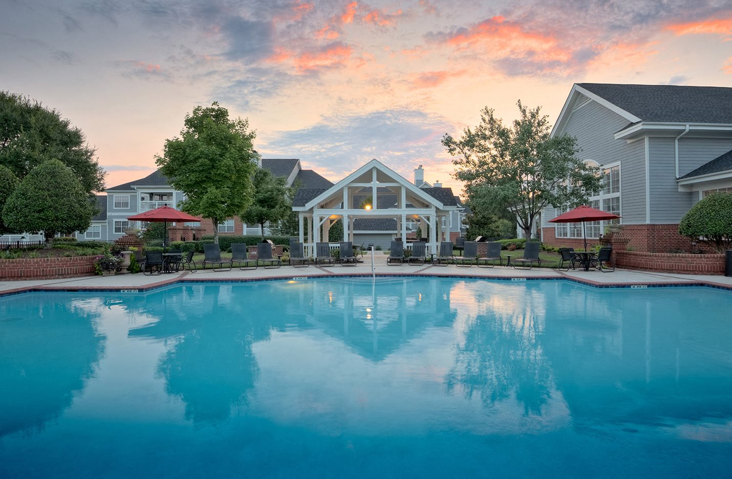 Welcome to our Raleigh NC Apartments for Rent | Home