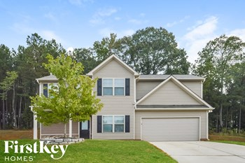 1508 Miller Valley Drive 4 Beds House for Rent Photo Gallery 1