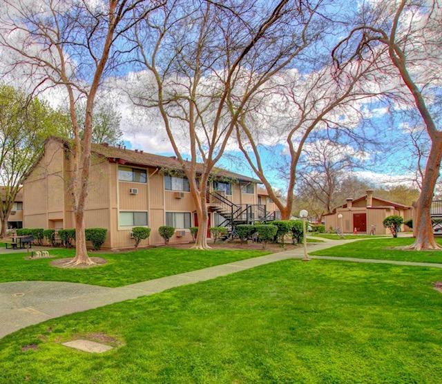 Apartments In Davis, CA
