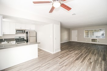 6330 Newlin Ave. 1-2 Beds Apartment for Rent Photo Gallery 1