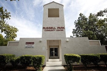 400 Russell Park 1-3 Beds Apartment for Rent Photo Gallery 1