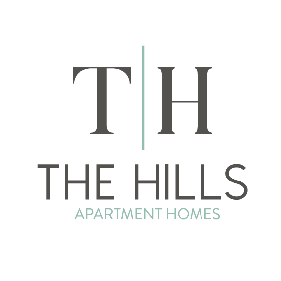 The Hills property logo