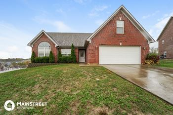 2825 Horse Trail Rd 3 Beds House for Rent Photo Gallery 1