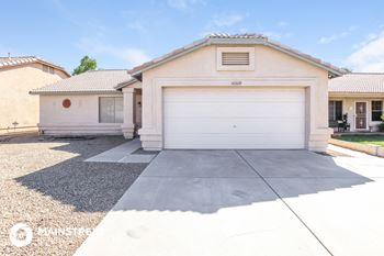 10309 W Medlock Dr 3 Beds House for Rent Photo Gallery 1